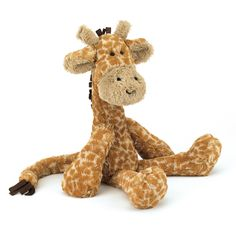 Merryday Giraffe £18.75 This sweet looking giraffe is completely suitable from Birth!