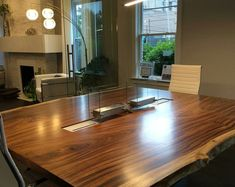 Custom Conference Tables #ad