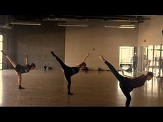 "Meghan Sanett Choreography || ""I Found"" by Amber Run @amberrun - YouTube"