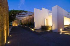 Casa Lunamar / José Vigil Arquitectos