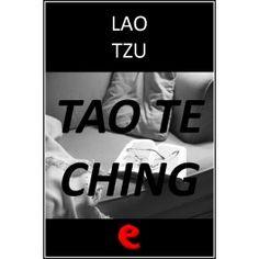 Tao Te Ching  Libro fondamentale della filosofia taoista, con semplicità, arguzia ed umorismo esprime una nuovo prospettiva che attraverso i principi dell'universo mira all'equilibrio interiore, la serenità ed il bene senza sforzo. Libro in lingua originale cinese con traduzione in italiano.