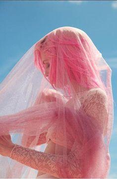 Think Pink | Via ~LadyLuxury~
