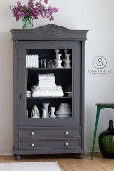 interessante m bel streichen ideen selber machen pinterest m bel moebel streichen und. Black Bedroom Furniture Sets. Home Design Ideas