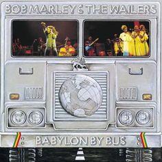 Babylon by Bus [LP]