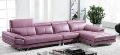 סלון פינתי מעור מלא Furniture Reupholstery, Sofa Furniture, Sofa Chair, Sofa Set, Sectional Sofa, Living Room Sofa, Living Room Decor, Home Decor Furniture, Furniture Design