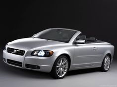 volvo c70 wallpapers