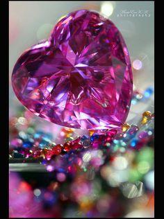 Such pretty colours ♥