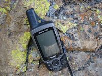 Outdoor Quest: Set Up Your GPS
