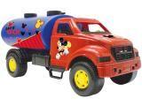 A Casa Do Mickey Mouse Caminhão Tanque - Multibrink
