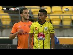 Wellington Phoenix vs Brisbane Roar FC - http://www.footballreplay.net/football/2017/01/21/wellington-phoenix-vs-brisbane-roar-fc/