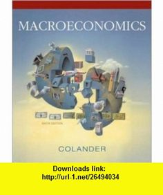Macroeconomics + DiscoverEcon with Paul Solman Videos code card (9780073222950) David C Colander , ISBN-10: 007322295X  , ISBN-13: 978-0073222950 ,  , tutorials , pdf , ebook , torrent , downloads , rapidshare , filesonic , hotfile , megaupload , fileserve