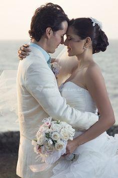 EL amor de Phos Photography | www.matrimonio.com.co