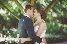 Bröllopsfotograferna