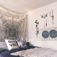 30 Cute Dorm Room Ideas That You Need To Copy – SOCIETY19