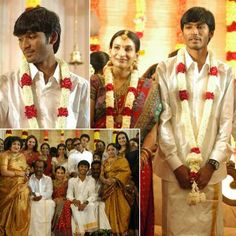 Anchor Ramya Wedding Reception Stills Superstar Rajnikanths Daughter Soundarya Tied The Knot With Actor Dhanush In 2004