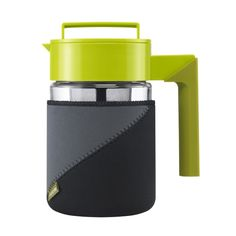 Extracting the full flavor of tea, for the best cup every time, this is no ordinary tea infuser.