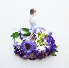 Amazing flower beauty