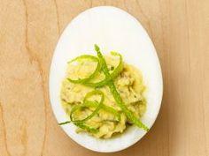 ... -- Egg Dishes on Pinterest | Egg salad, Baked eggs and Deviled eggs