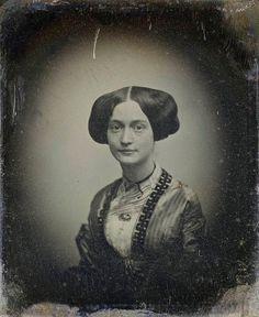 Southworth & Hawes. Daguerreotype. 1850.