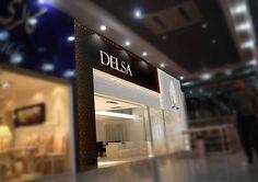 """""""DELSA"""" Display"""