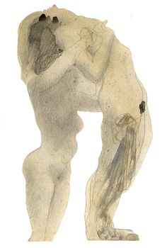 Auguste Rodin (1840-1917гг)
