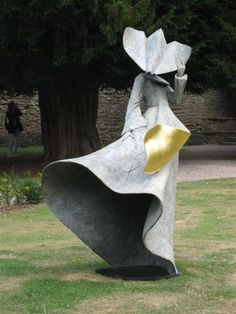 Sculpture by Philip Jackson UK