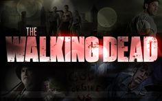 The Walking Dead. Everyone's favorite zombie apocalypse show