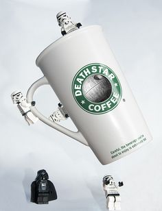Ps: How cool is that?! #starwars