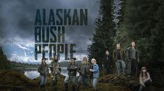 images of the alaskan bush people | About Alaskan Bush People | Alaskan Bush People | Discovery