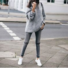 Cozy  look  Via @fashion_atmosphere ✔ Tag your friends who like this style! . . .For shopping link in bio
