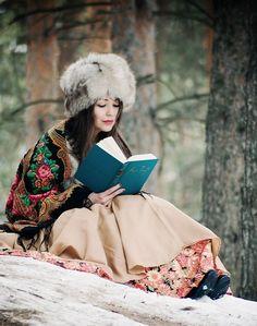 "Журнал ""Старый самовар"" #Россия"