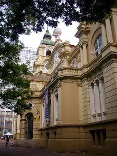 Barroco germânico - Porto Alegre RS