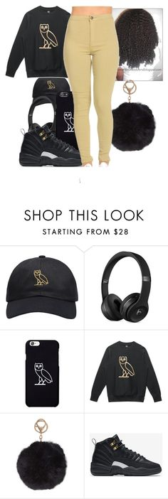 """""""jumpman~DRAKE"""" by juske ❤ liked on Polyvore featuring Humble Chic and NIKE"""
