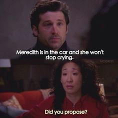 Season 5 Grey's anatomy