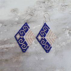 Posts tagged as Brick Stitch Earrings, Seed Bead Earrings, Beaded Earrings, Earrings Handmade, Beaded Jewelry, Crochet Earrings, Loom Bracelet Patterns, Beading Patterns, Loom Beading