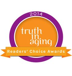 We're honored to have been awarded First Place for Truth in Aging's Reader's Choice Awards for Best Body Lotions and Creams for 2014 with our Raw Beauty Body Butter.  Available at www.truthinaging.com/kat-burki-body-butter