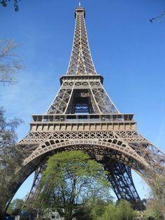 Eiffel Tower :))