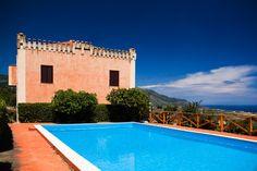 Agriturismo in sicilia - Villa Rica è una masseria in Sicilia
