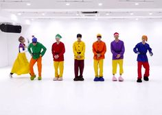 ️ [BANGTAN BOMB] '고민보다 GO (GOGO)' Dance Practice (Halloween ver.) - BTS (방탄소년단)