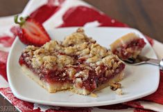 Strawberry Basil Crumb Bars  10⅔ oz ( 2½ cups) all-purpose flour     4⅔ oz (2/3 cup) granulated sugar     ½ tsp salt     9 oz (2 sticks + 2 tbsp) unsalted butter,      1¾ oz (1/4 cup) packed brown sugar     2 oz (1/2 cup) old-fashioned oats     2¼ oz (1/2 cup) chopped toasted pecans     9 oz (2cups) coarsely chopped fresh strawberries     2 tbsp sugar     1 tbsp fresh lemon juice     6 large basil leaves, finely chopped     Zest of 2 lemons     15 oz (1¼ cups) good-quality strawberry jam