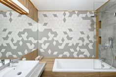 Bathroom Ideas Modern - Bathroom Ideas Modern , Captivating Ideas Into Your Bathrooms Plus Bathroom Cabinet Design Modern Bathroom Tile, Bathroom Tile Designs, Laundry In Bathroom, Bathroom Layout, Bathroom Interior Design, Bathroom Wall, Bathroom Ideas, Basement Inspiration, Bad Inspiration