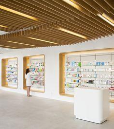 Gallery - Pharmacy El Puente / ariasrecalde taller de arquitectura - 14
