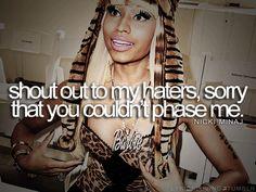 Nicki Minaj x