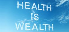Health Is Wealth: 10 Simple Tips To Stay Healthy