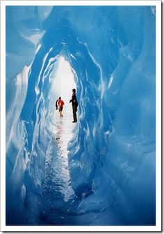 Fox Glacier - New Zeland