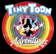 I used to get up early every Saturday morning just to watch Tiny Toon Adventures.