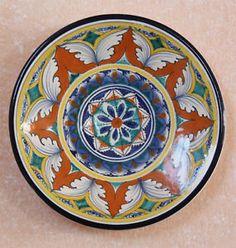 Oltre 1000 idee su Ceramiche Dipinte A Mano su Pinterest  Pittura ...