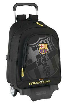 Mochila F.C Barcelona Grande Fc Barcelona, Betty Boop, North Face Backpack, Nike Logo, The North Face, Backpacks, Bags, Cute Gifts, Gift Shops