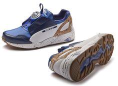 Puma e McQ tornam-se retro futuristas esta primavera verão | ShoppingSpirit