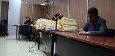 Han sido llamados a juicio 5 procesados en el caso Publifast.